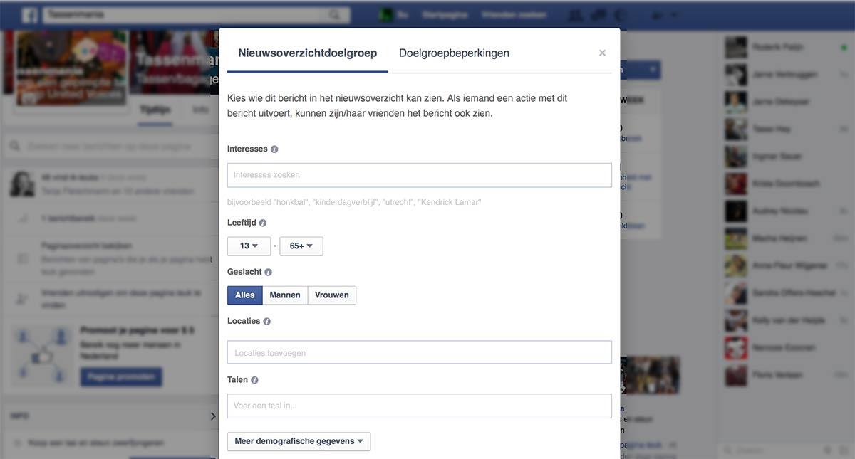 Facebook-doelgroep-nieuwsoverzicht-zichtbaarheid-berichten-4