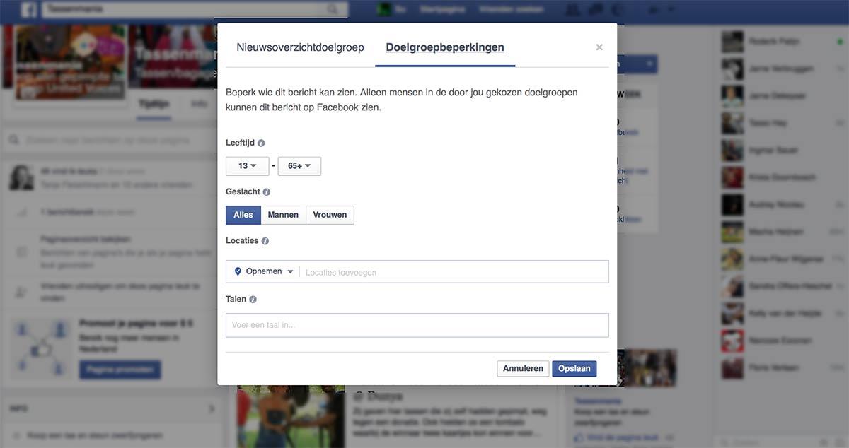 Facebook-doelgroep-nieuwsoverzicht-zichtbaarheid-berichten-5