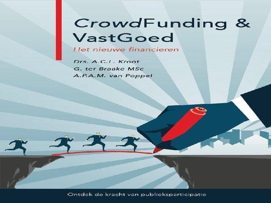 crowdfunding en vastgoed