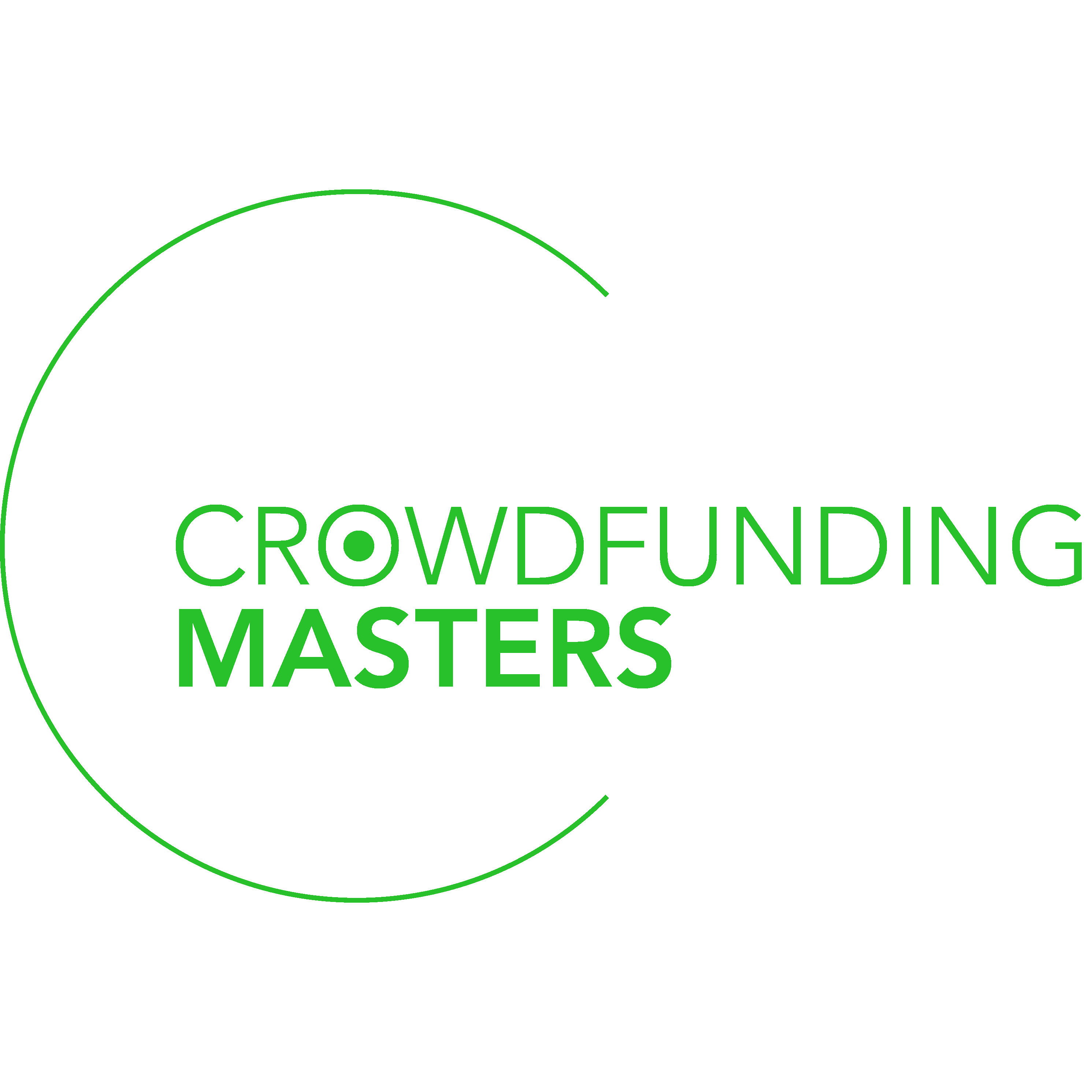 Crowdfunding Masters